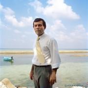 南の島の大統領-沈みゆくモルディヴ